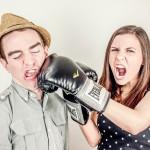 Come superare i conflitti di coppia