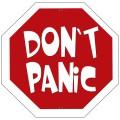 Attacco di panico? No grazie!