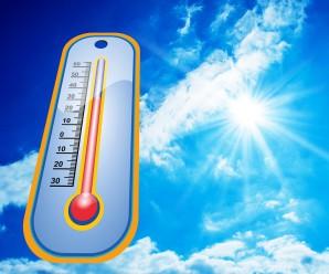 L'influenza del calore sulla psiche
