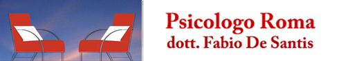 Psicologo Roma dott. Fabio De Santis - Dott Fabio De Santis
