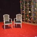 Psicoterapia della gestalt: sedia calda e sedia vuota, quali differenze?