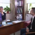 Intervista al dottor Maurizio Cianfarini.