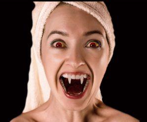 Attenti ai vampiri psicologici