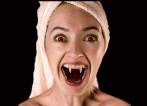 Attenti ai vampiri psicologi