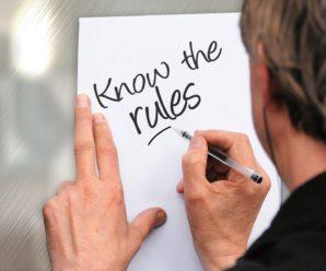 Attento alle regole