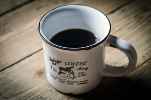 I 3 vantaggi nel bere caffè