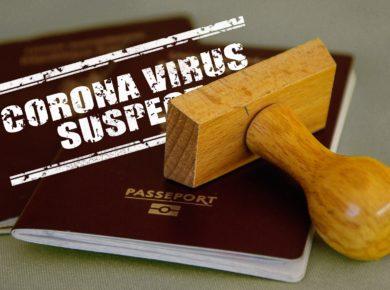 coronavirus e informazione