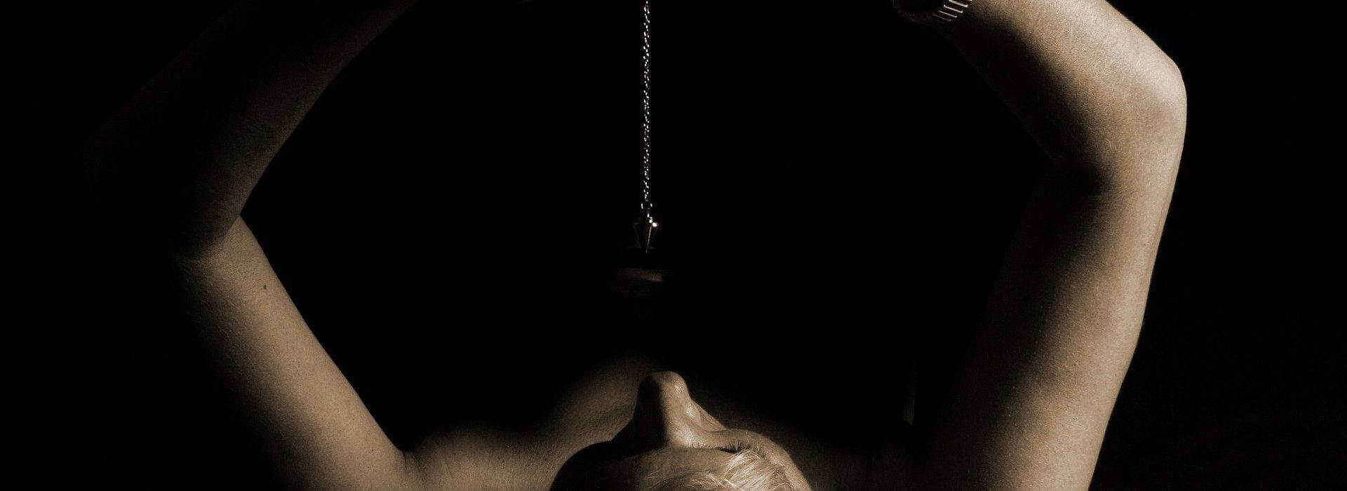 Ipnosi del profondo